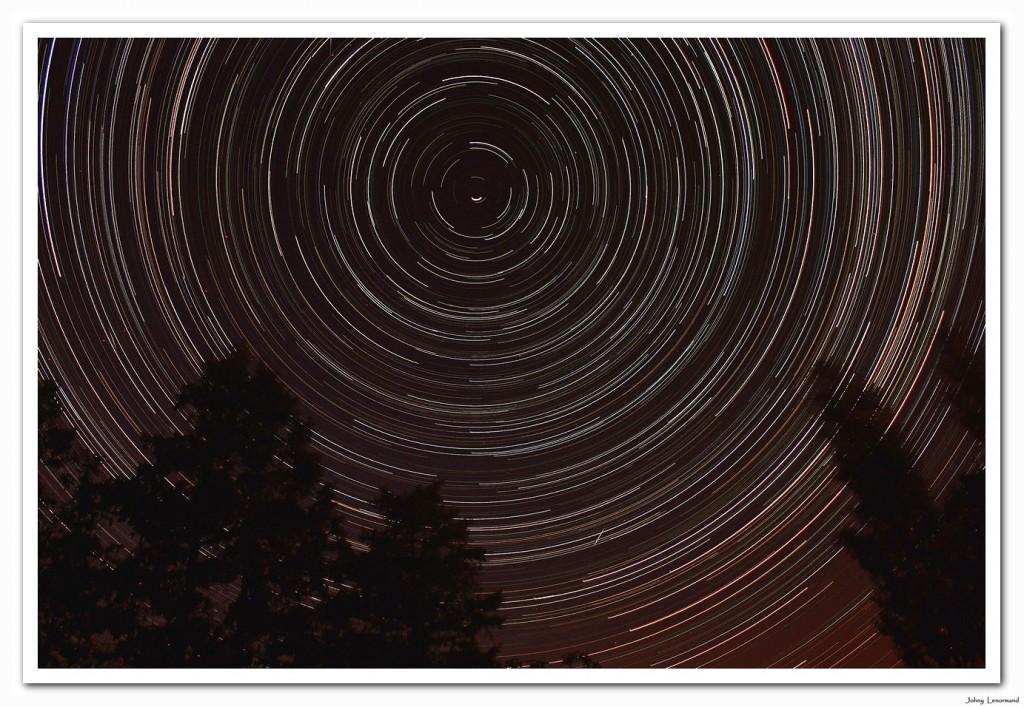 Filé d'étoiles