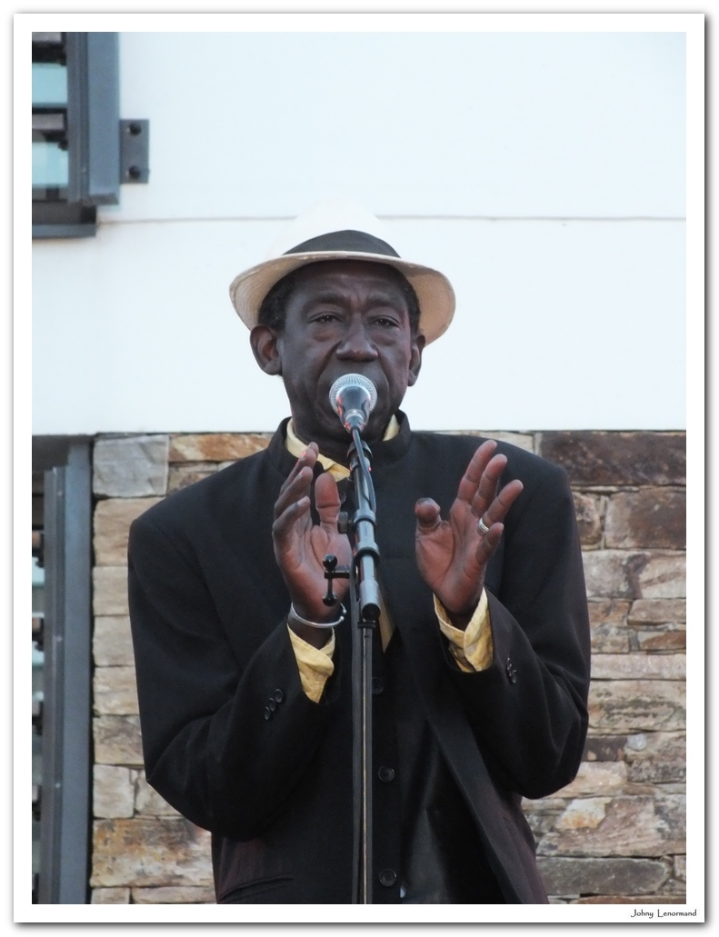 Afro Guinguette