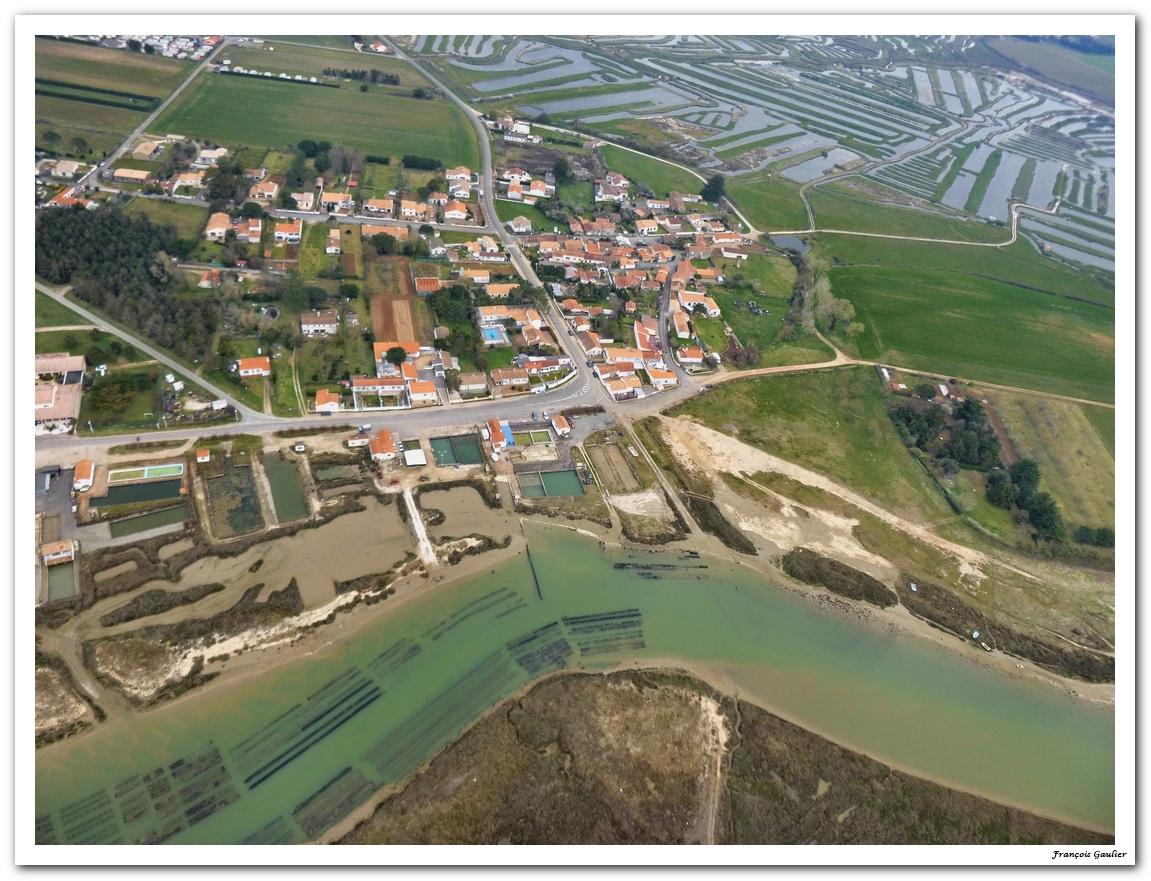 Le Port de la Guittière