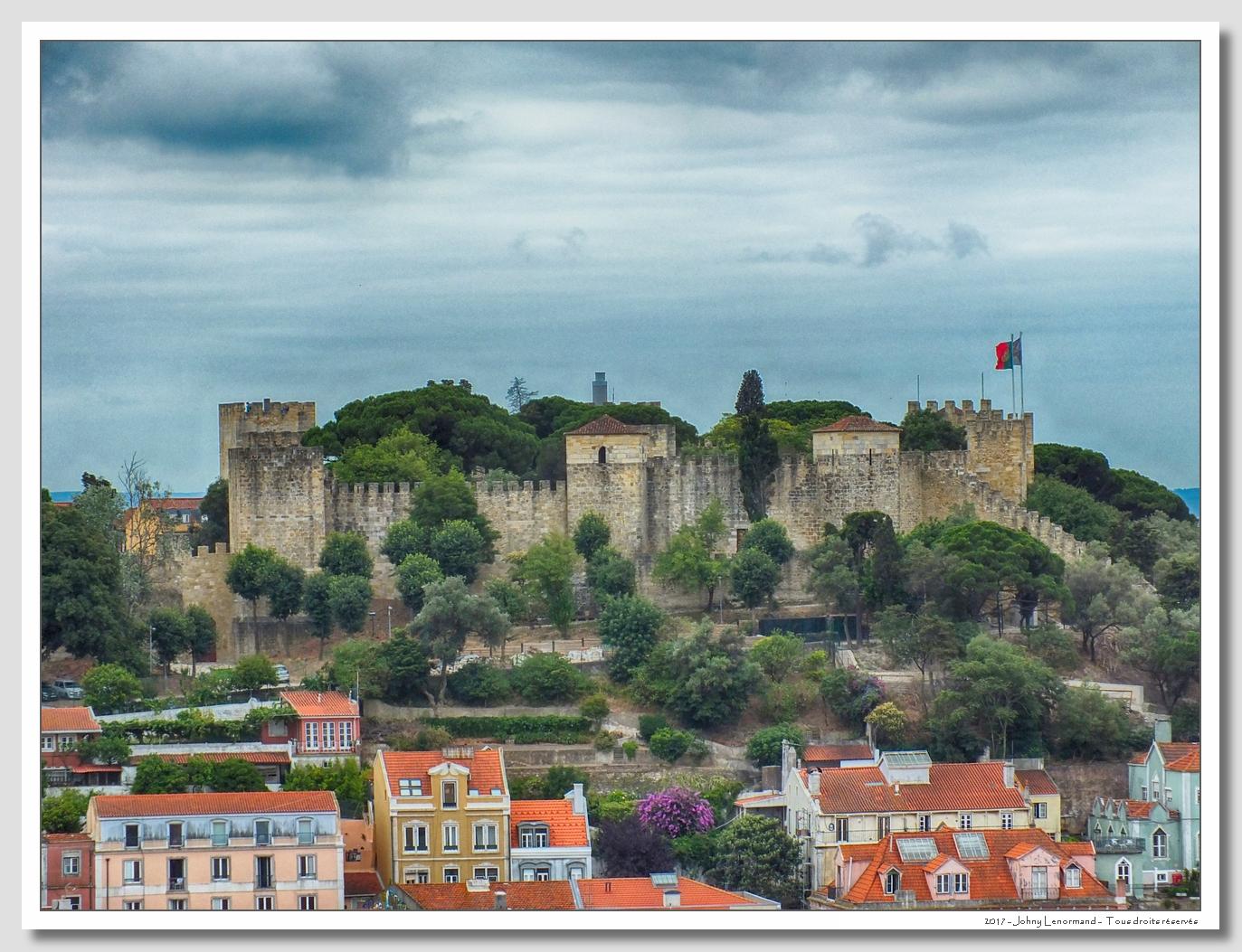 Voyage au Portugal: Lisbonne