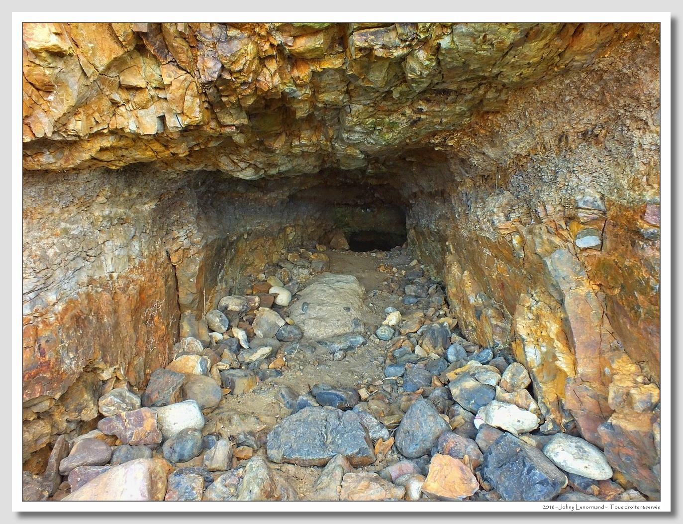 Mine des Sarts