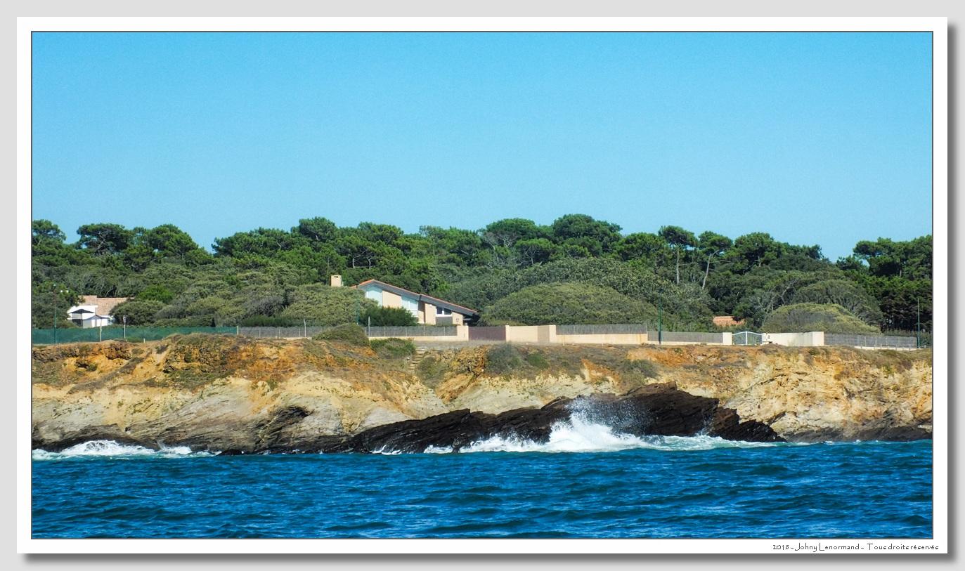 La côte à Cayola