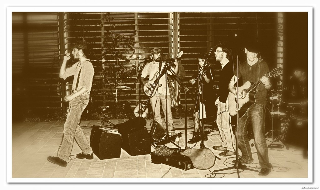 The Maggie Whackers (punk-folk-celtique)