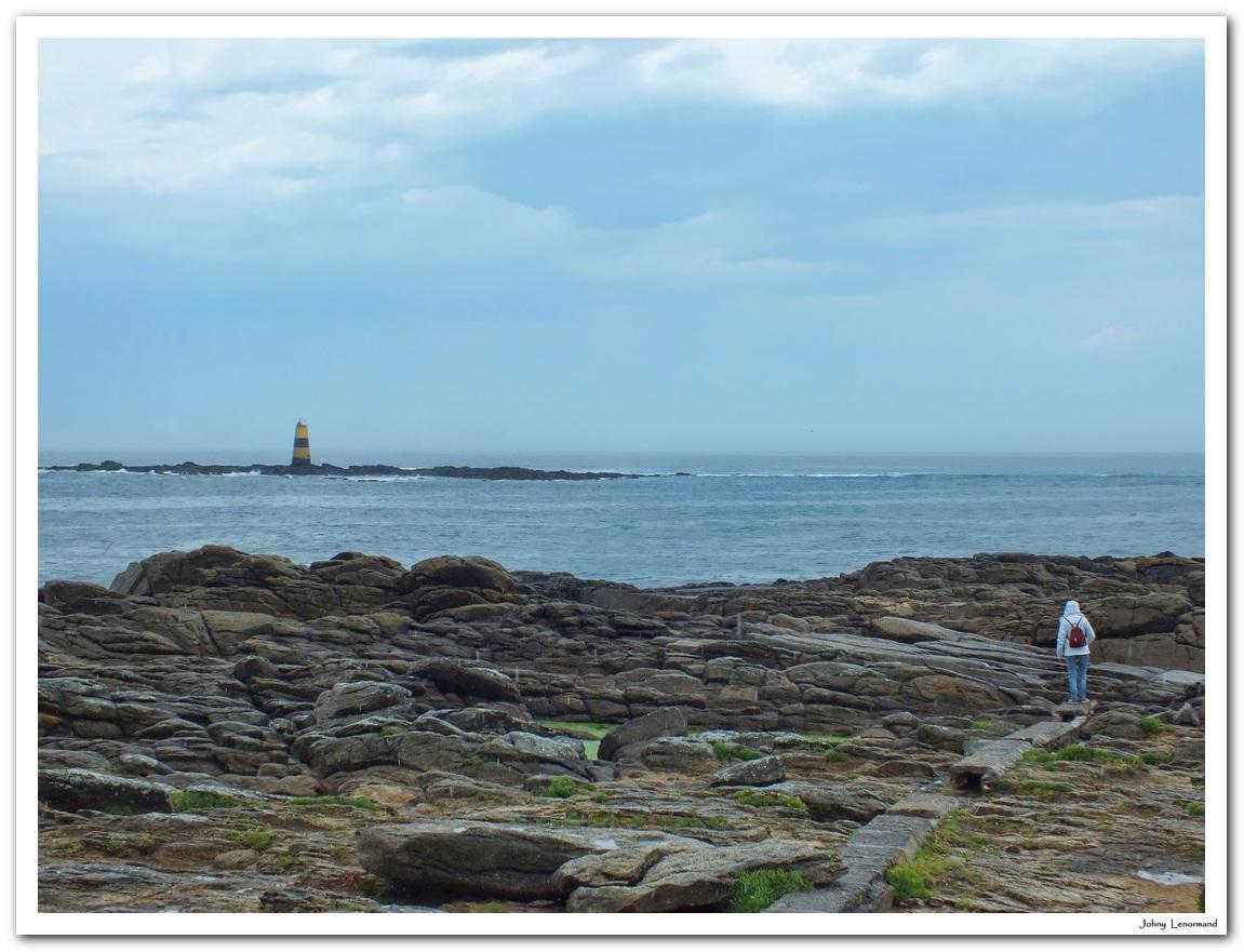 Pointe du But, ile d'Yeu, Vendée