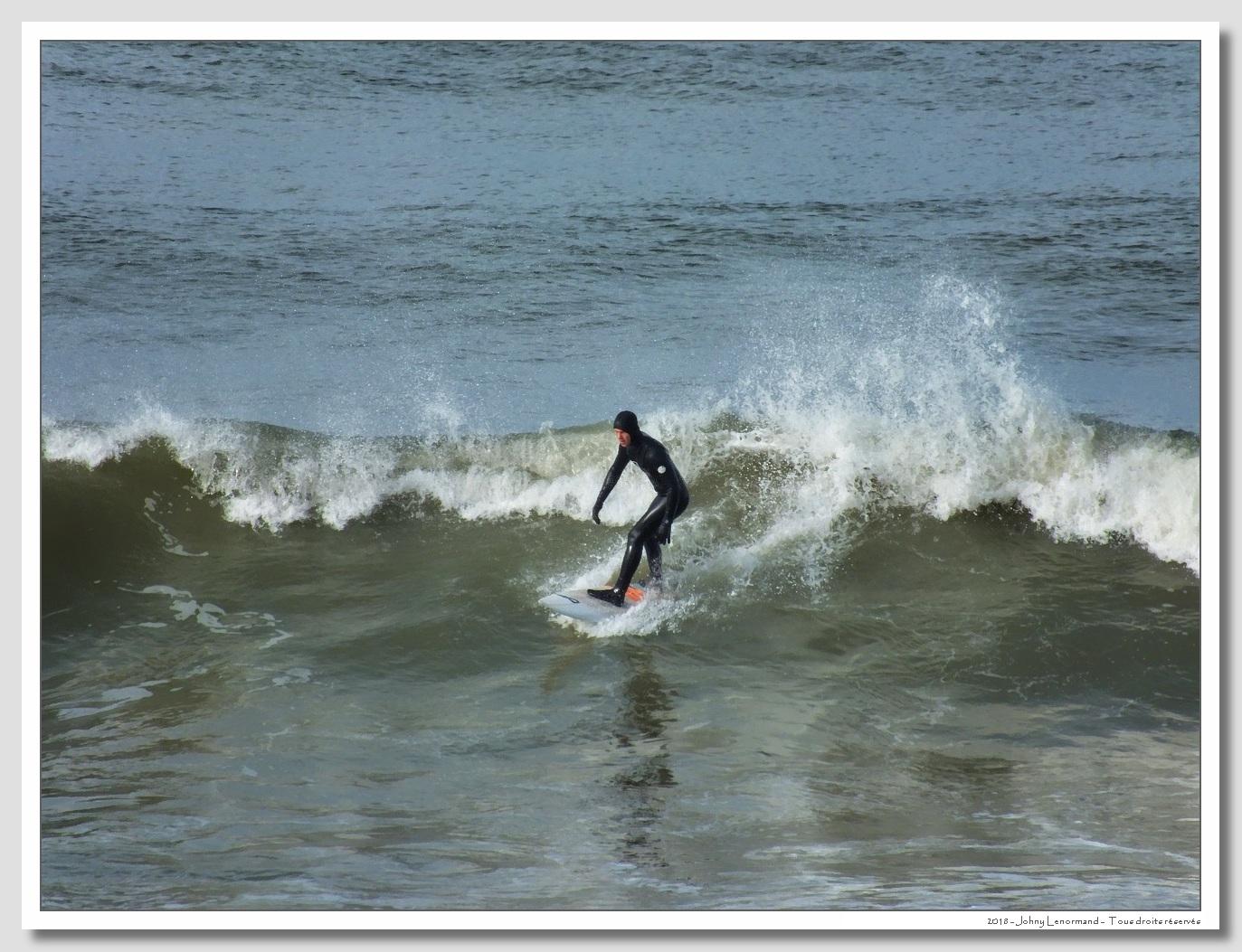 Surf à Cayola