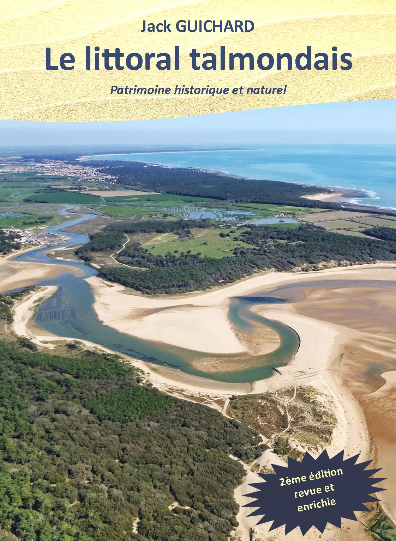 """livre """"Le littoral Talmondais"""""""