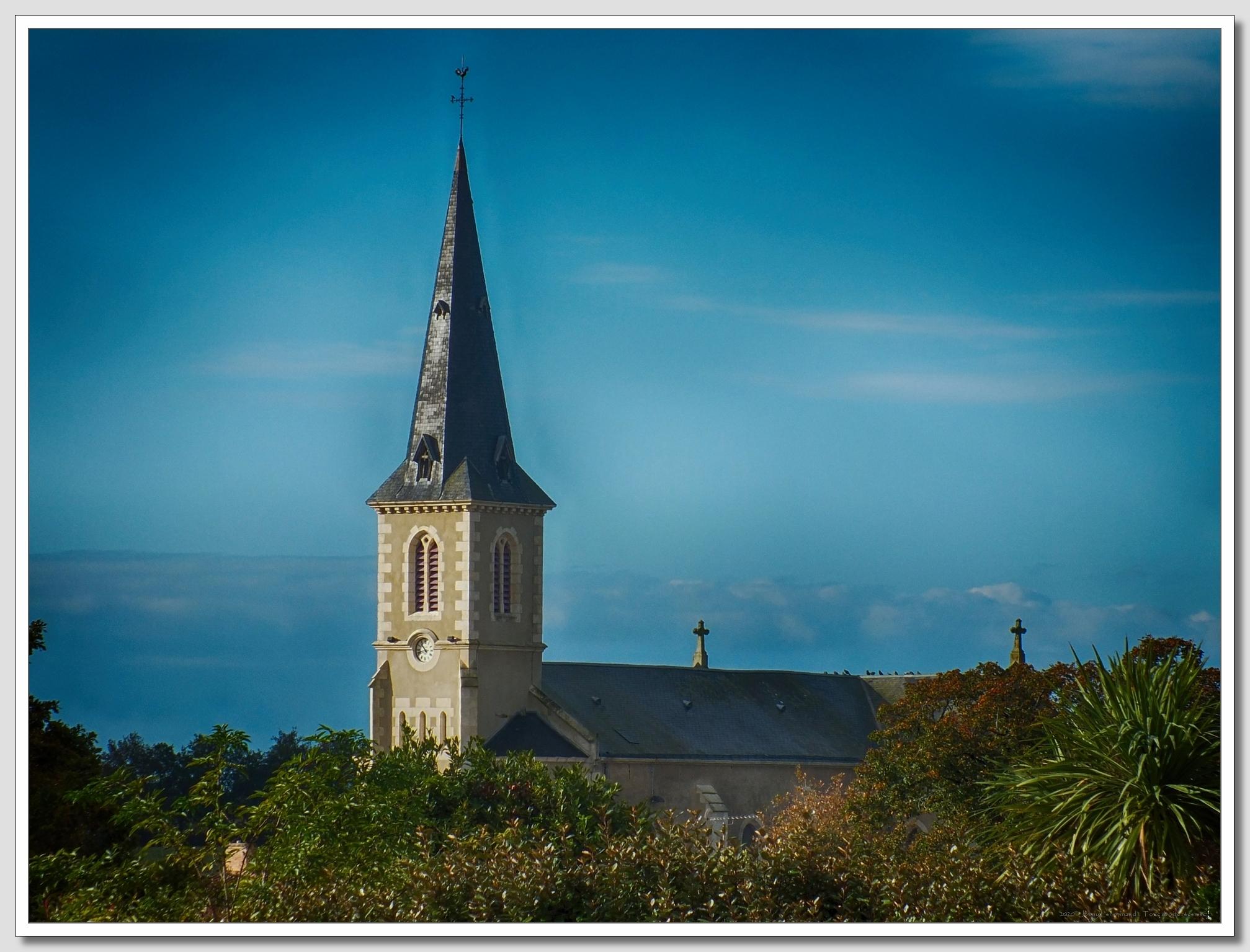Le Girouard (Vendée)